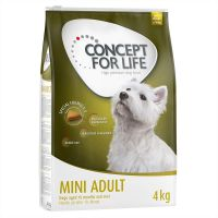 1,5 kg Concept for Life Mini Adult
