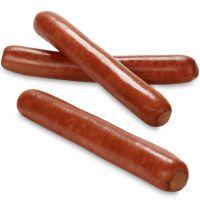 DogMio Hot Dog Worstjes - 4 x 55g