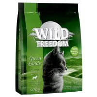 "Wild Freedom Adult ""Green Lands"" - Lamb, 400 g"