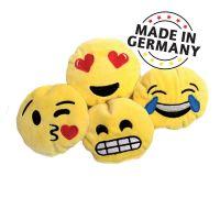 Aumüller 2 Emojis Baldrian-Katzenspielkissen