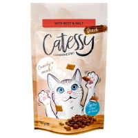 Catessy knasende snacks 65 g - Anti hairball