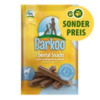 Barkoo Dental Snacks - Maxi 7 Stück (270 g)