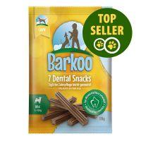 Barkoo Snackuri dentare 7 bucăți, 120 g