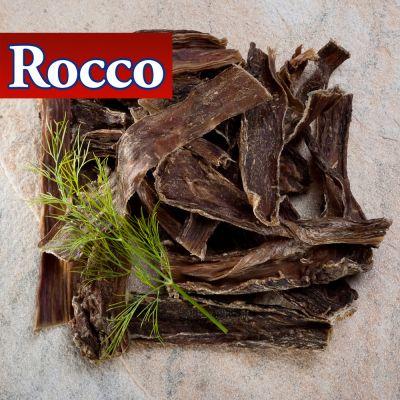 Rocco, viande séchée pour chien, 500 g