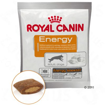 50g Royal Canin Energy Training Reward - Energy Booster