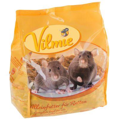 Vilmie Premium patkányeledel - 2 kg