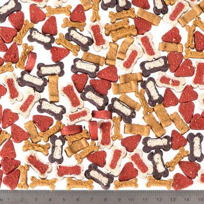 450g DogMio Barkis (semi-moist) Refill Dog Snacks