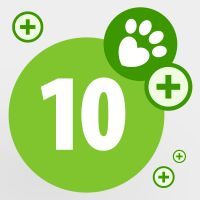 Darujte 10 zooBodů