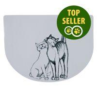 Set de table Chats câlins Trixie pour chat (L 40 x l 30 cm)