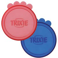 Trixie pokrov za pločevinke, 2 kosa s premerom 10,6 cm