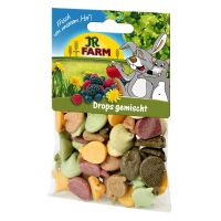 75g JR Farm Mixed Drops Small Pet Snacks