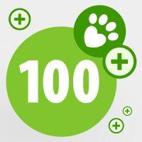 Darujte 100 zooBodů