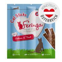 Feringa Sticks Lachs & Forelle 3 x 6 g