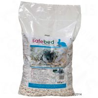 800 g Petlife Safebed lecho de copos de papel para roedores