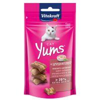 Vitakraft Cat Yums, 40 g