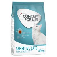 400g Concept for Life Sensitive Cats
