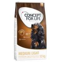 12kg Concept for Life Medium Light