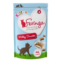 Feringa Kitten Milky Snacks 30 g