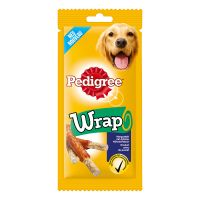 Pedigree Wrap 40 g