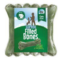 Barkoo polnjene žvečilne kosti - Breath (z meto) 6 x 12 cm