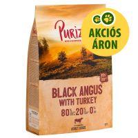 ÚJ RECEPTÚRA: Purizon Adult Black-Angus-marha & pulyka 1 kg