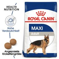 4 kg Royal Canin Maxi Adult