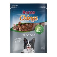 Rocco Chings BBQ-Style - патешки гърди 200 г