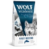 "1kg Wolf of Wilderness ""Vast Oceans"" - Fish"
