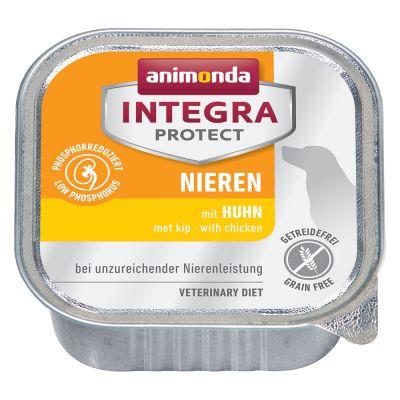 6 x 150g Integra Protect Dog Renal