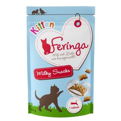 30g Feringa Kitten Milky Snacks