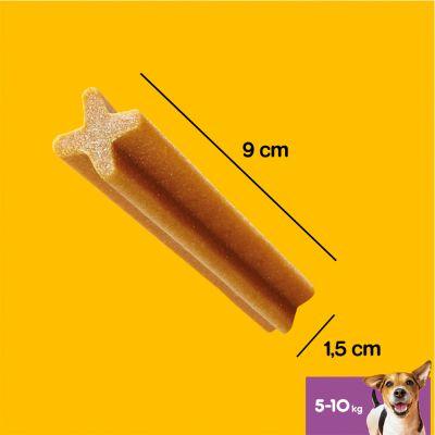 Pedigree Dentastix kis testű kutyáknak - 7 db