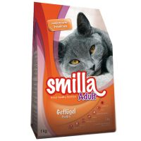 Smilla Adulte volaille - 1 kg