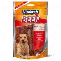 Vitakraft BEEF Oksekjøttstrimler