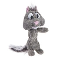 Crazy Squirrel Dog Toy
