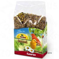 JR Birds Premium Kanarifôr 1 kg