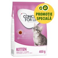 Concept for Life Kitten 400 g