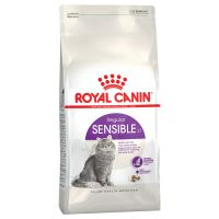400g Royal Canin Sensible Dry Cat Food