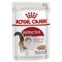 Royal Canin Instinctive Mousse 12 x 85 g