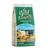 1 kg Wild Elements - Lam
