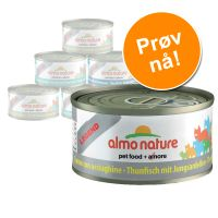 Almo Nature Legend Multipakke 6 x 70 g