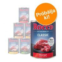 Rocco vegyes próbacsomag 6 x 400 g- 6 különböző fajta