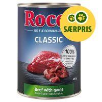 400 g Rocco Classic - Okse & Vildt