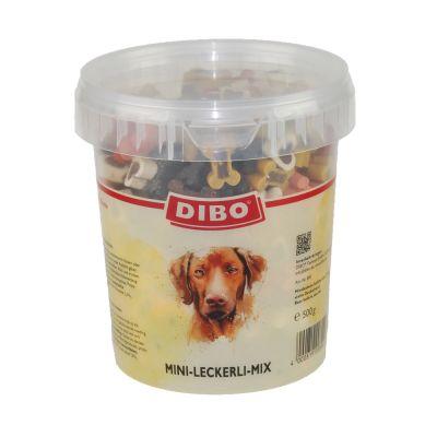 500g Dibo Mini-Treats Mix