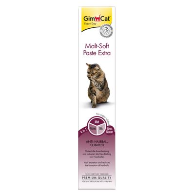GimCat maláta soft extra macskapaszta - 50 g