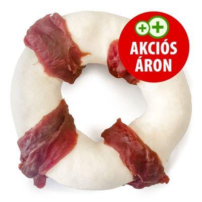Rendkívüli kiadás: Rocco Donuts marhabőrből kacsa 65 g