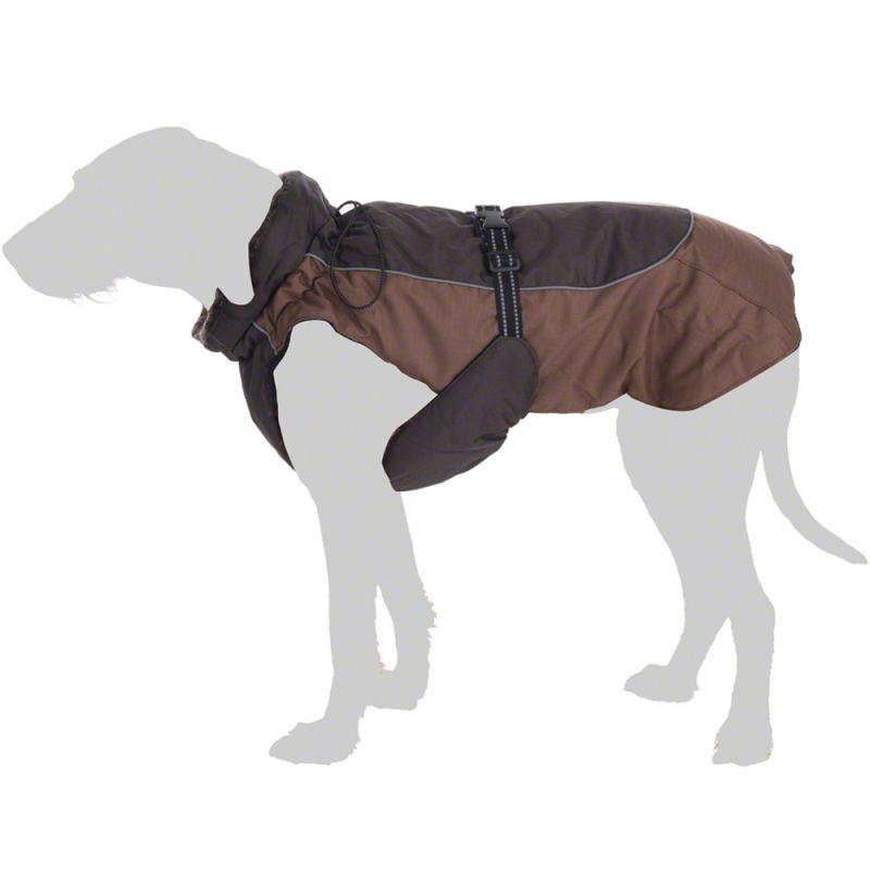 Abrigo Grizzly II para perros