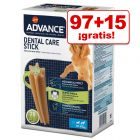 Advance Dental Care 112 Sticks en oferta: 97 + 15 ¡gratis!