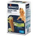 Advance Dental Care Stick snack para cães
