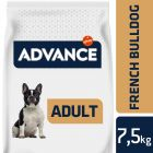 Advance Bulldog francés Adult