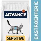 Advance Gastroenteric Sensitive Veterinary Diets para gatos